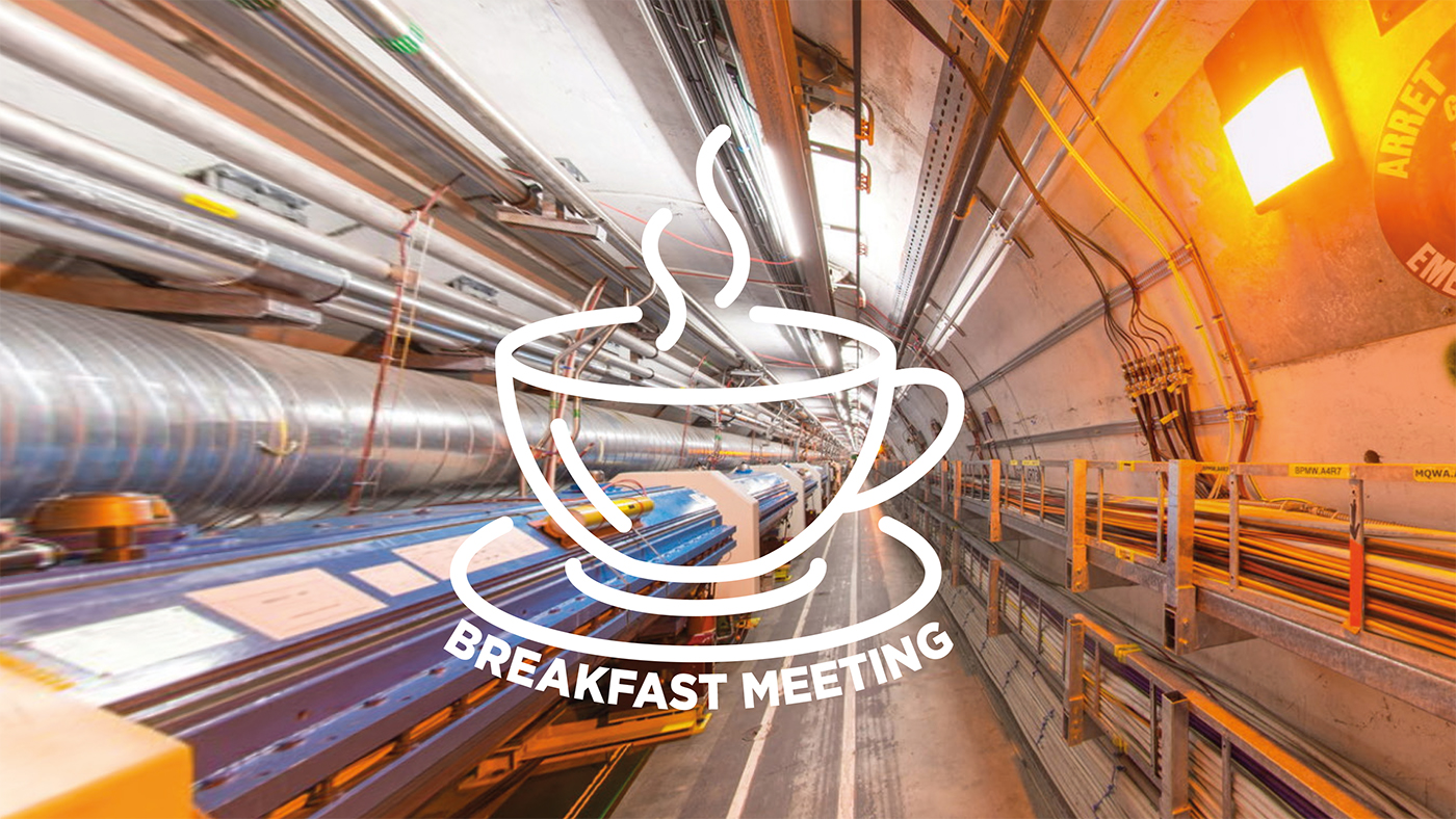Big Science Morning • Current and future upgrades at CERN
