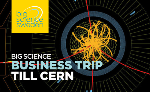 Business Trip till CERN